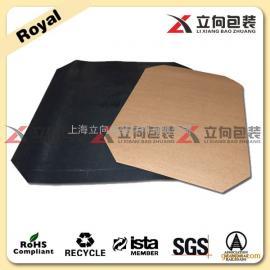 立向规格可定制HDPE运输滑托板防潮环保塑料滑托板