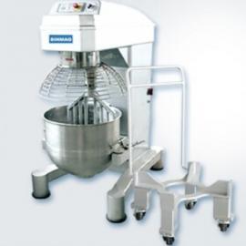 新麦SM-60LM打蛋机 升降式打蛋器60L 商用搅拌机