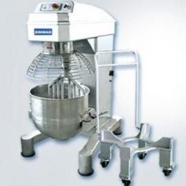 新麦SM-80L打蛋机 80L打蛋器 商用搅拌机
