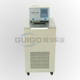 �10-200℃高低温一体低温恒温循环器