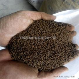 锰砂滤料地下水的*处理滤料,效果明显,厂家批发