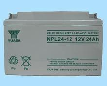 YUASA汤浅蓄电池NP24-12报价|12V24AH电池