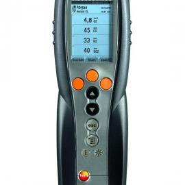 testo340便携式烟气分析仪
