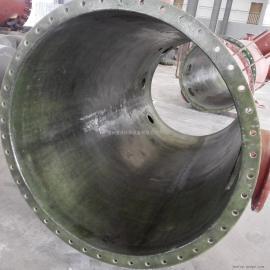 碳钢储罐内衬玻璃钢防腐