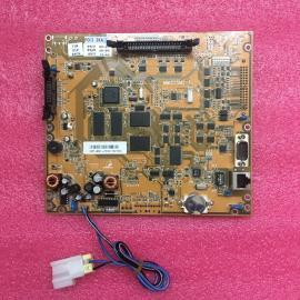 弘讯AK668注塑机电脑MMI255M5-1显示板