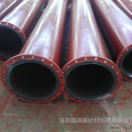 矿用耐磨衬胶管