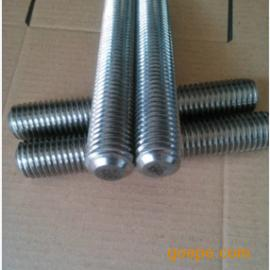 制作美标 A193-B8M螺柱 8M重型螺母
