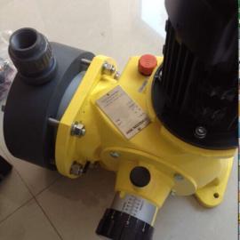 米顿罗GB1800TP4MNN耐腐蚀计量泵