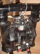 ARO粉料�送泵 �送炭黑��p�|介�| 型�PP20A
