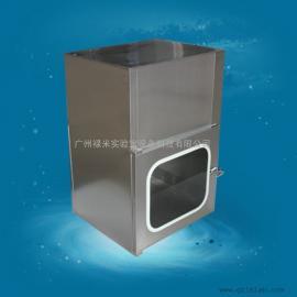304不锈钢自净式食品厂制药厂传递窗