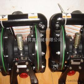 英格索兰气动隔膜泵配件膜片阀球O圈服务包 637118-C
