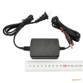 5-6串 0.4-3.2Ah桌面式��潆�池�M智能充�器