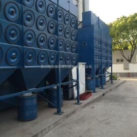 脉冲滤筒式除尘器AG官方下载、脉冲滤筒式集尘机