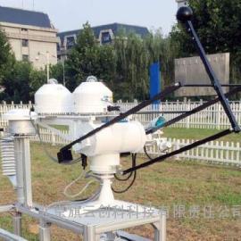 高精度太阳辐射监测系统