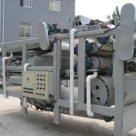 压滤机厂家直供 吉丰机械水处理设备 污泥压滤机