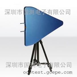 宽频高增益有源对数周期天线HyperLOG4025x