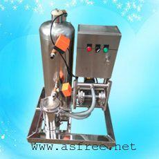 飞锐ys-008不锈钢乳化液浮油收集器撇油器