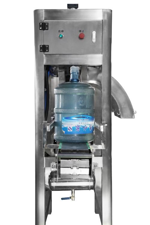 桶装矿泉水生产设备价格