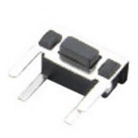 3*6轻触开关带支架(横四直插脚)+多种操作力可选