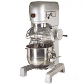 恒联和面机B50 三功能搅拌机 食堂饼房专用和面搅拌器