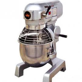 恒联B15搅拌机 三功能搅拌机 三速和面机 饼房店专用