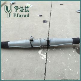 110KV电缆zhong间接toufang火fang爆he