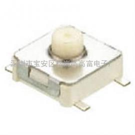 双动作型两向轻触开关(四脚贴片)-用于小型便携设备