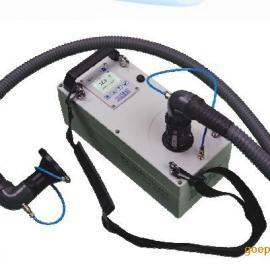 瑞士TEXTEST FX3345便携式透气仪