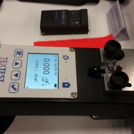 瑞士TEXTEST FX3340便携式透气仪