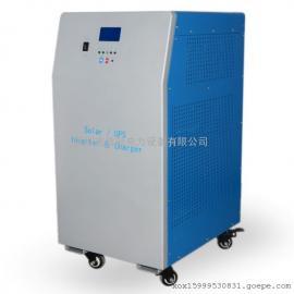 普顿10KW太阳能逆变器发电系统10KW太阳能逆变器厂家