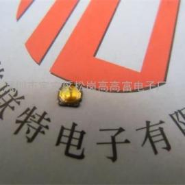 3.7*3.7*0.5超薄轻触开关(TS-022-160)