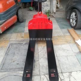 经济型电动托盘车 新款电动搬运车 便宜托盘车