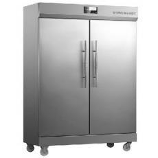 康宝RTD1380A-1高温消毒柜 不锈钢双门消毒柜
