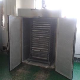 东北油箱喷漆房/地轨输送式大型钢构件干式喷漆房/烘干设备