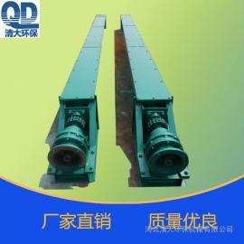 螺旋输送机无轴螺旋输送机除尘器输送机