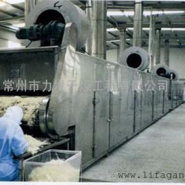 虾壳连续干燥机