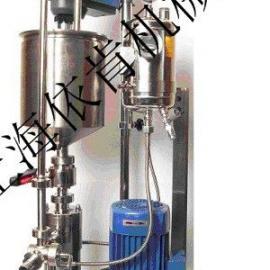 德国实验室纳米分散机