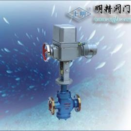 Y945H/Y型电动双座蒸汽减压阀