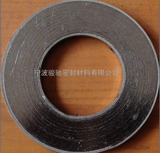 金属缠绕垫|骏驰出品INCONEL625石墨金属缠绕垫片