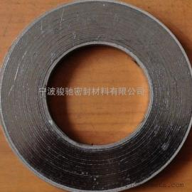 金属缠绕垫 骏驰出品INCONEL625石墨金属缠绕垫片