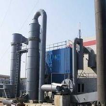 设计1-5吨小型燃煤锅炉除尘器