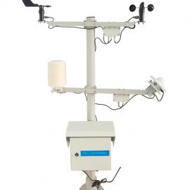 RYQ-3光伏电站气象监测站
