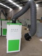 单臂焊烟净化器 规格齐全 焊接烟雾除尘器 焊烟净化设备
