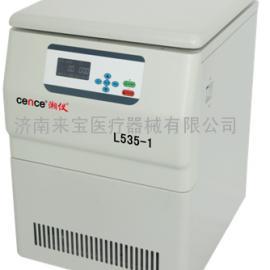 湘yiL535-1低速离xin机报jia