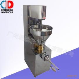 不锈钢灌肠机厂家 腊肠灌肠机 香肠灌肠机 红肠灌制机