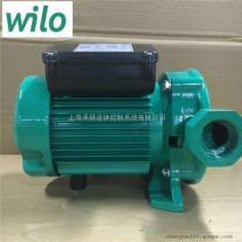 德国威乐水泵PB-H400EA冷热水自动增压泵 加压泵 WILO特价正品泵