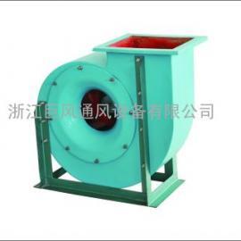 供应FB4-72-3.2A玻璃钢防腐防爆离心风机1.1KW