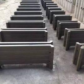 水泥仿木栏杆漆
