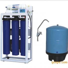 纯水机厂供应大流量纯水机 3商务反渗透净水器 直饮净水机