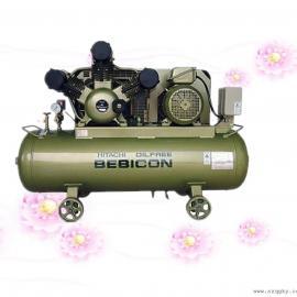 日立全无油活塞式空压机OP系列